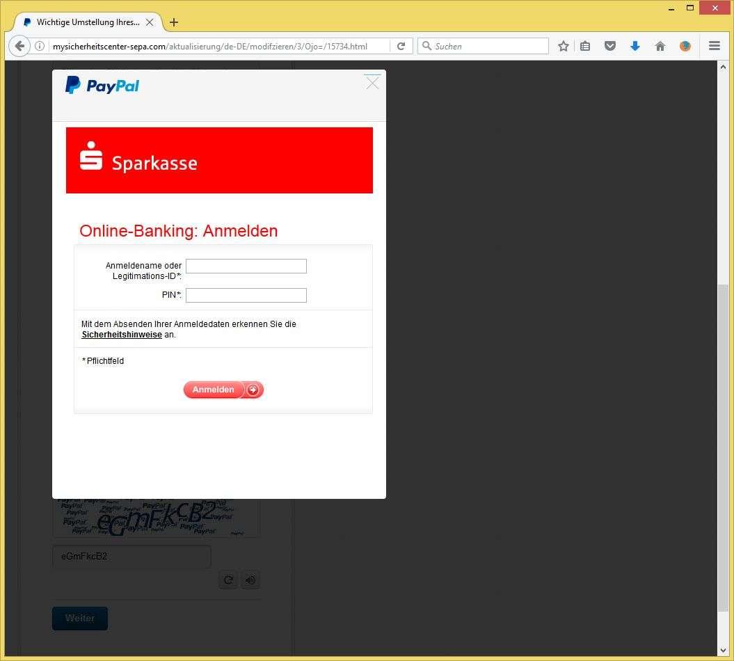 Braucht Man FГјr Paypal Online Banking
