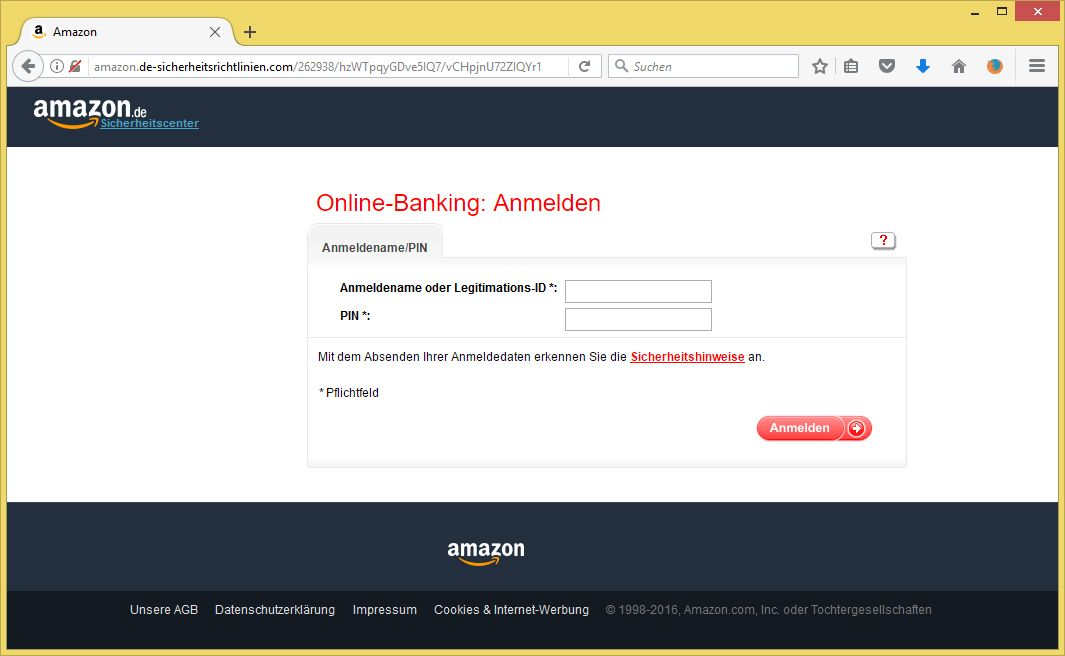 Amazon.De Kundenservice