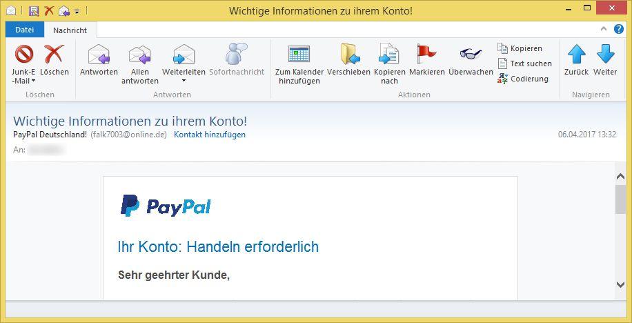 Von Paypal Zu Paypal Гјberweisen