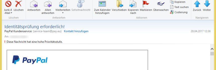paypal deutschland kundenservice