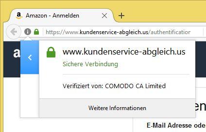Datum Abgleich Kundenservice