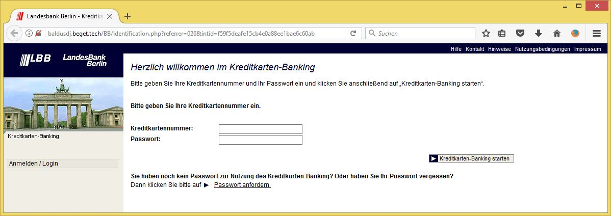 landesbank sch tzen sie ihre kreditkarte von landesbank berlin ag information. Black Bedroom Furniture Sets. Home Design Ideas