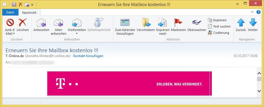 T-Online Kostenlos Email