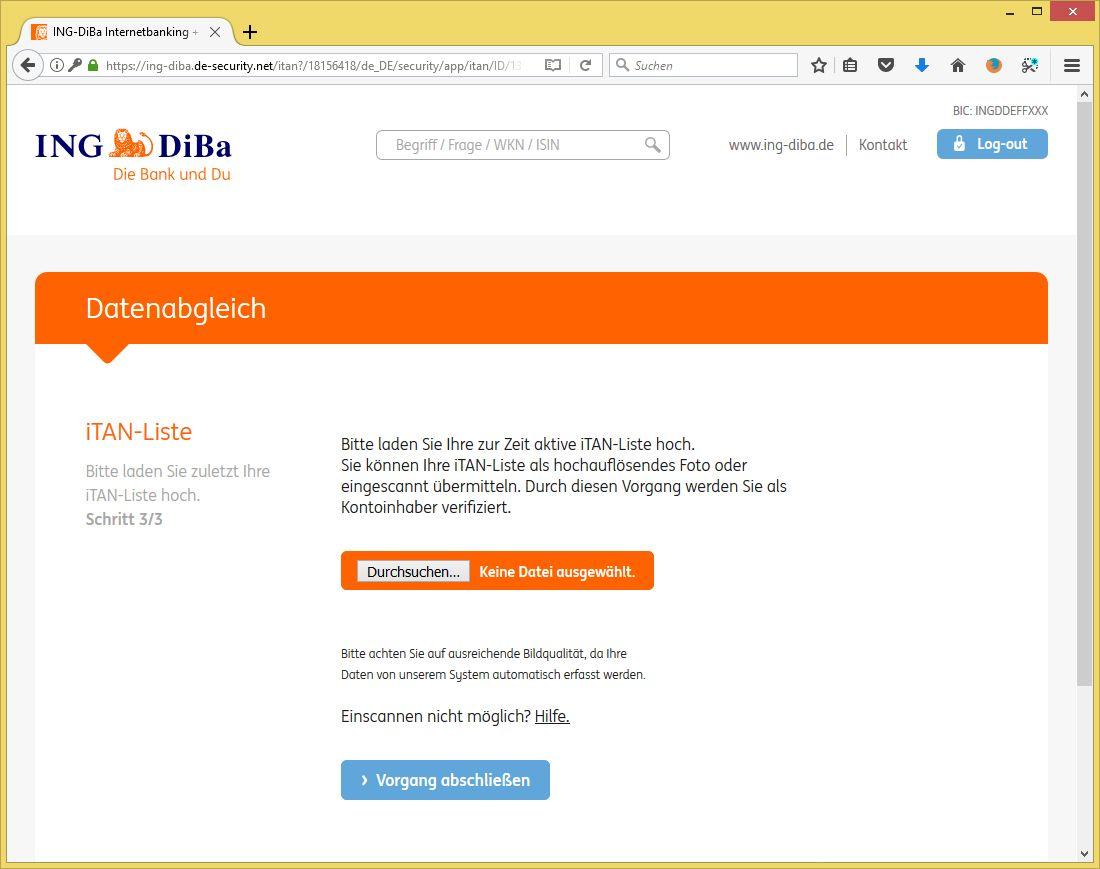 Www.Ing-Diba.De/Kundenservice/Banking-Und-Brokerage/Internetbanking/