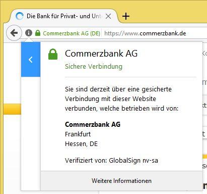 HTTPS KUNDEN COMMERZBANK DE LP LOGIN