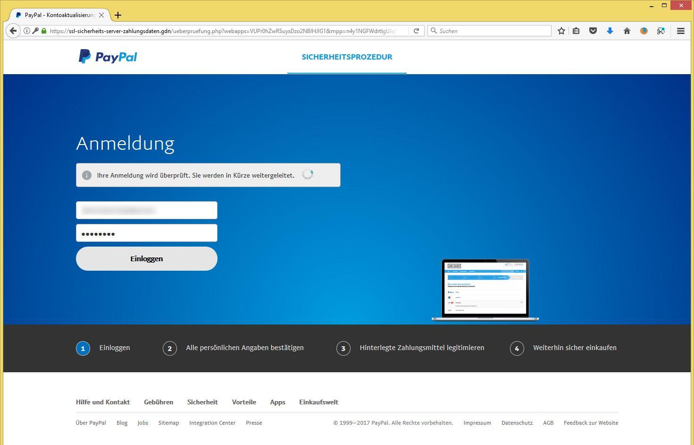 Paypal Kundenservice Nummer Deutschland