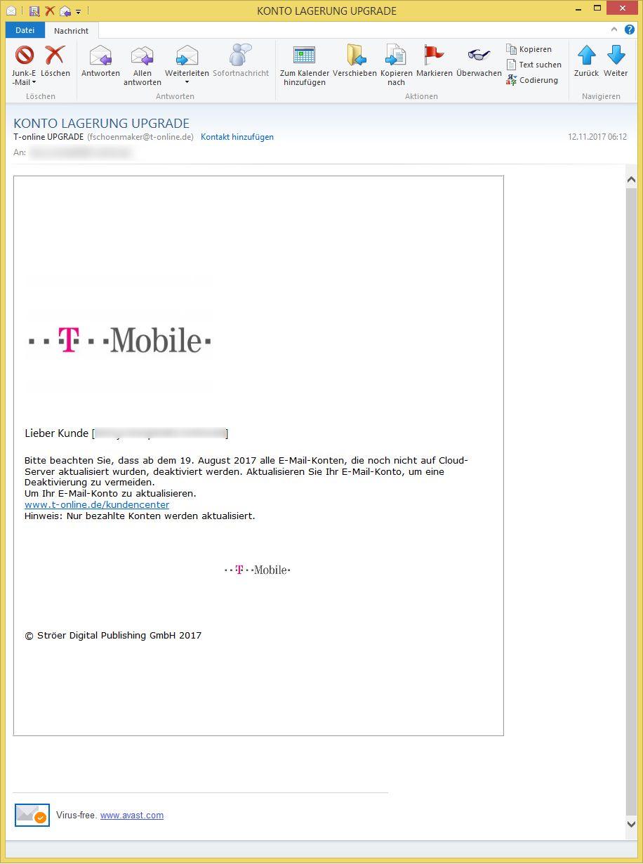 www t online de mail login