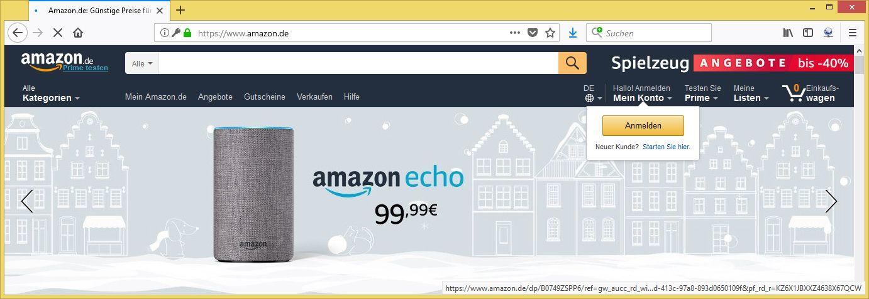 amazon phishing immer noch unterwegs verifikation ihres kundenkontos notwendig von am. Black Bedroom Furniture Sets. Home Design Ideas