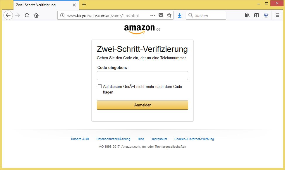 phishing ihr verkauferkonto bei wird suspendiert von verkaeufer. Black Bedroom Furniture Sets. Home Design Ideas