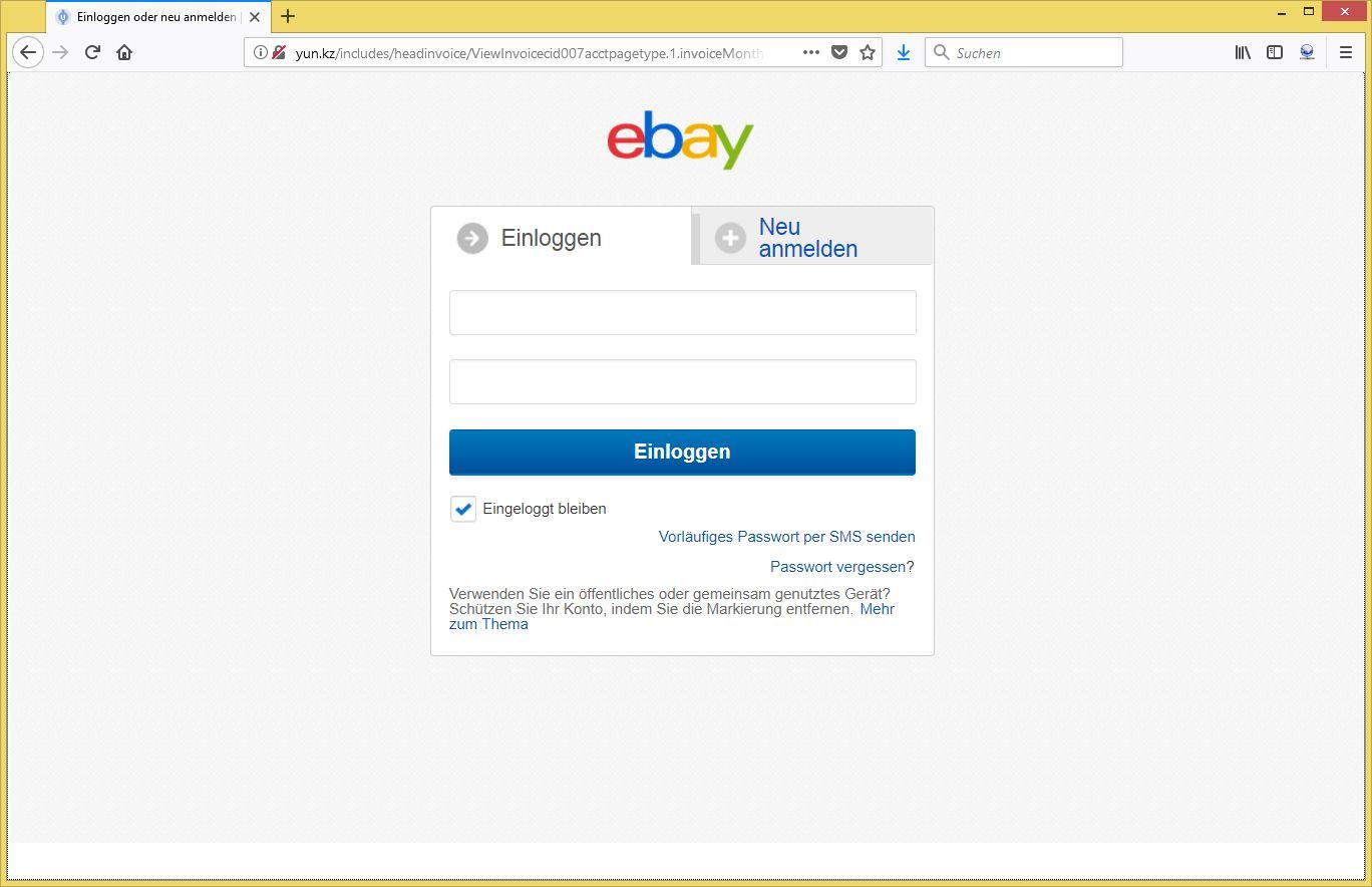 ihre ebay rechnung f r dezember ist ab jetzt online verf gbar von ebay ebay ist. Black Bedroom Furniture Sets. Home Design Ideas