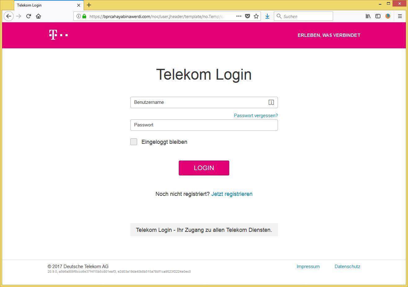 t-online zweite email adresse passwort