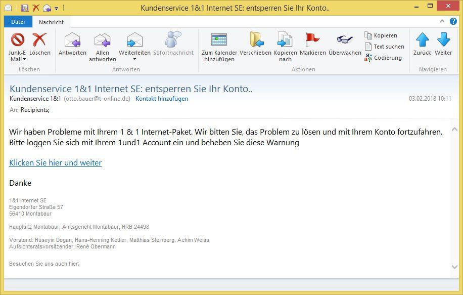 Kundenservice 11 Internet Se Entsperren Sie Ihr Konto Von