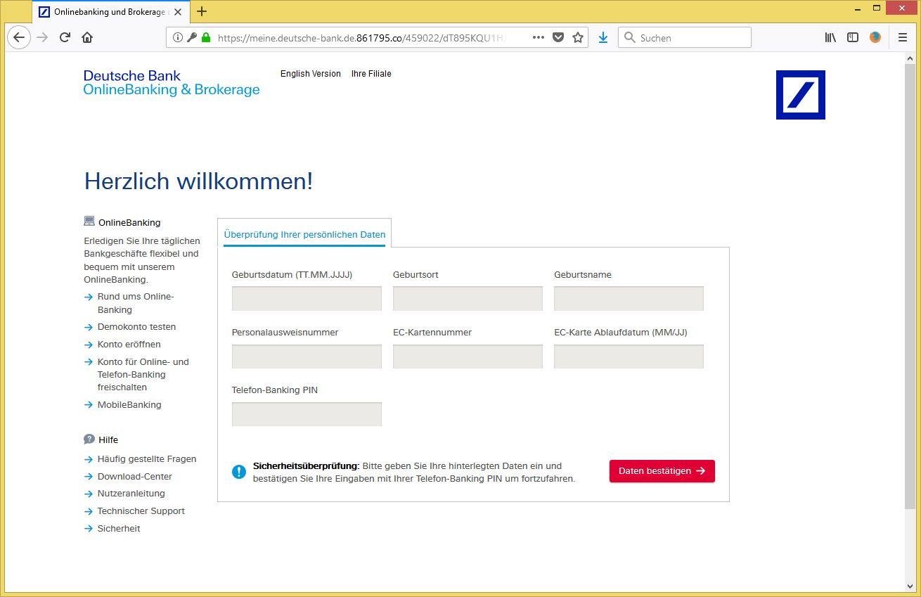 Kartennummer Ec Karte Commerzbank.Kartennummer Ec Karte Deutsche Bank