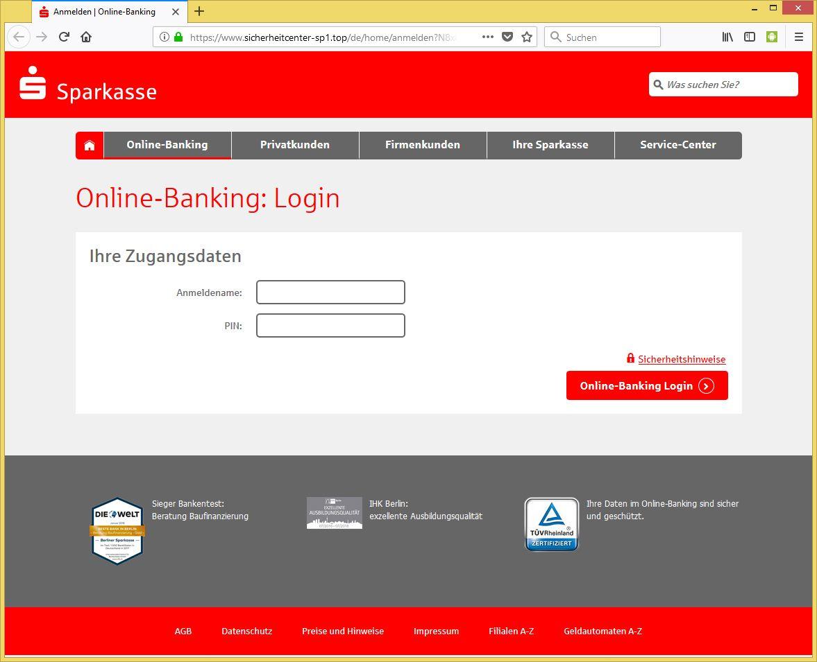 sparkasse soest online banking anmelden