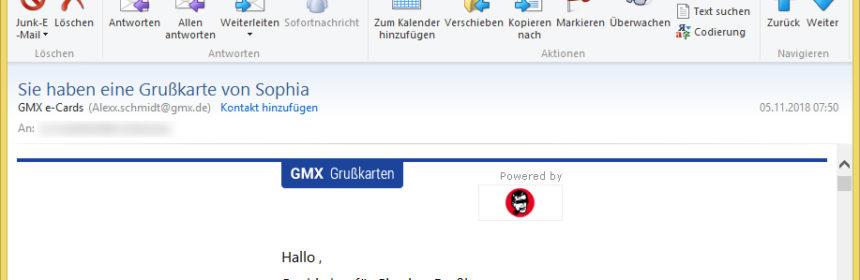 gmx e mail adresse löschen