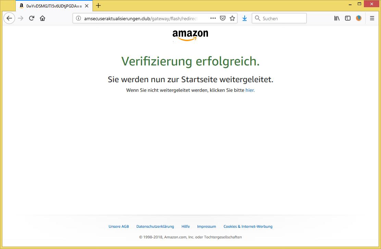 Amazon Falsche AdreГџe Angegeben